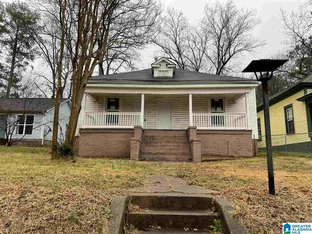7227 3RD AVE, Birmingham, AL 35206 (MLS #1274631) :: LocAL Realty