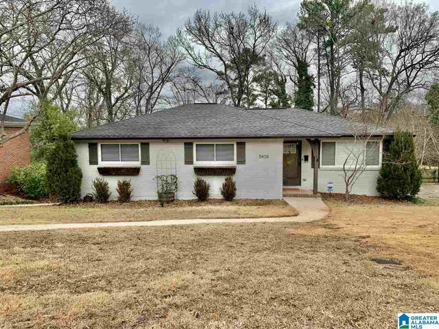 5408 10TH CT, Birmingham, AL 35222 (MLS #1274650) :: LocAL Realty