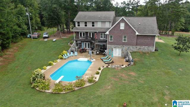 799 Blue Springs Rd, Lincoln, AL 35096 (MLS #1274655) :: LIST Birmingham