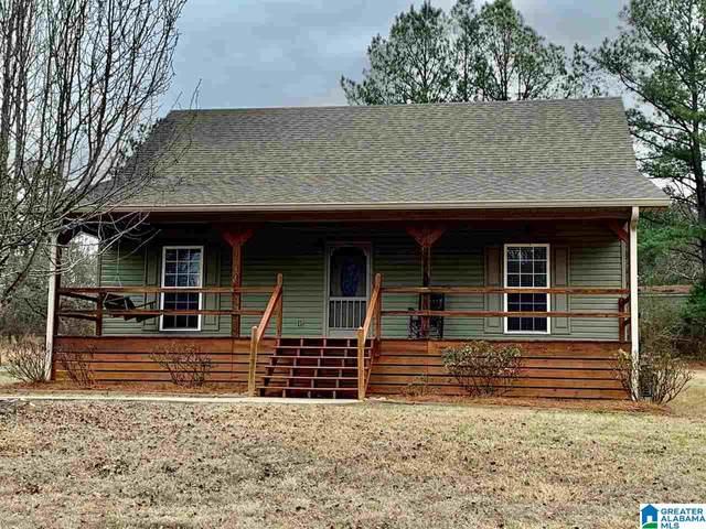 3540 Odens Mill Rd, Sylacauga, AL 35151 (MLS #1274676) :: LocAL Realty