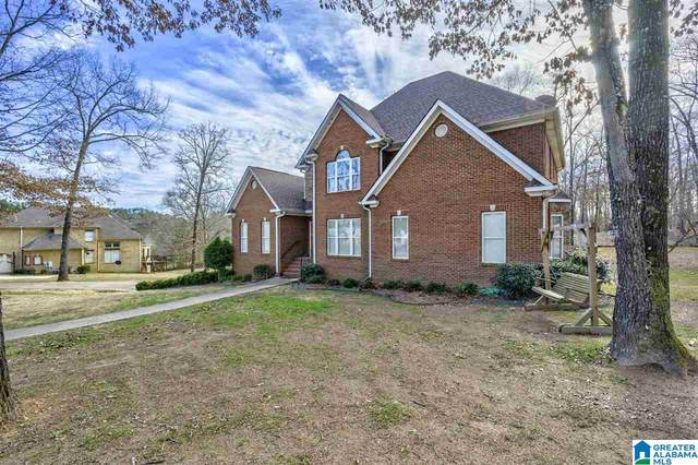 3728 Humber Rd, Dora, AL 35062 (MLS #1274678) :: Lux Home Group