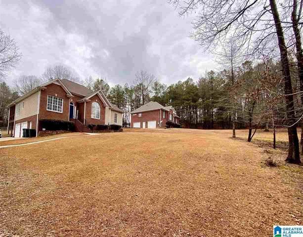 8441 Bluff Ridge Rd, Bessemer, AL 35022 (MLS #1274680) :: LocAL Realty