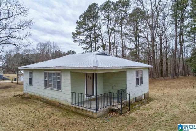 5121 Forestwood Rd, Adamsville, AL 35005 (MLS #1274707) :: Josh Vernon Group