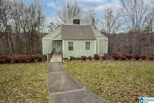 2200 Mountain View Rd, Irondale, AL 35210 (MLS #1274708) :: Lux Home Group