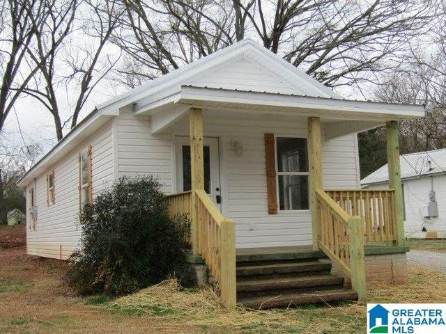 2 Franklin St, Roanoke, AL 36274 (MLS #1274717) :: LIST Birmingham