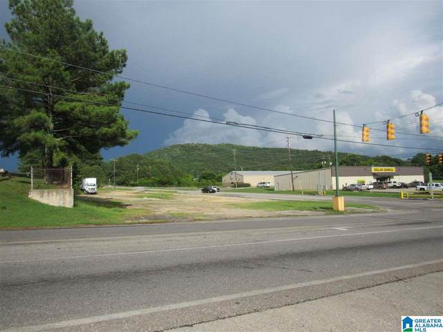 3201 Noble St, Anniston, AL 36201 (MLS #1274724) :: Bentley Drozdowicz Group