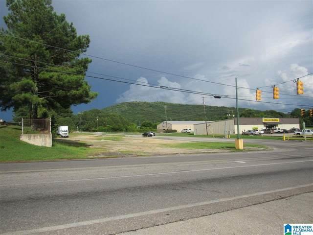 3201 Noble St, Anniston, AL 36201 (MLS #1274724) :: Josh Vernon Group