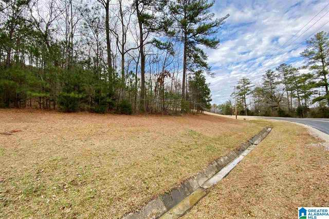 0 Coxwell Ave 150-153, Anniston, AL 36205 (MLS #1274760) :: Gusty Gulas Group