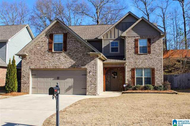 6510 Creek Cir, Bessemer, AL 35022 (MLS #1274774) :: Lux Home Group