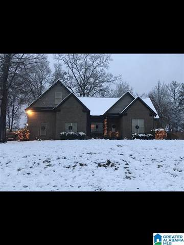 110 Highland View Dr, Riverside, AL 35135 (MLS #1274792) :: Amanda Howard Sotheby's International Realty