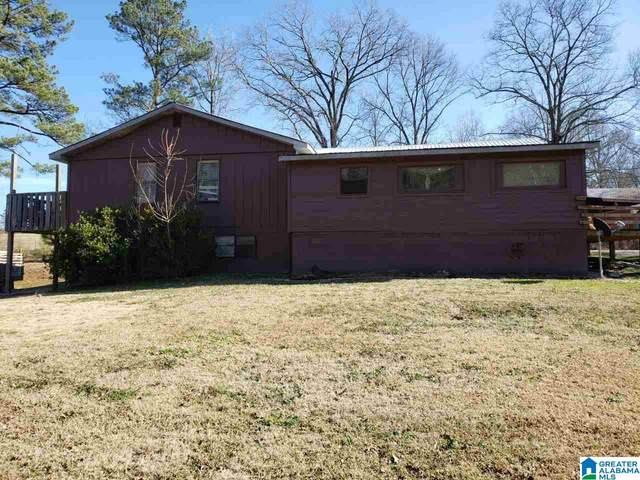 1770 Empire Rd, Empire, AL 35063 (MLS #1274794) :: Bentley Drozdowicz Group