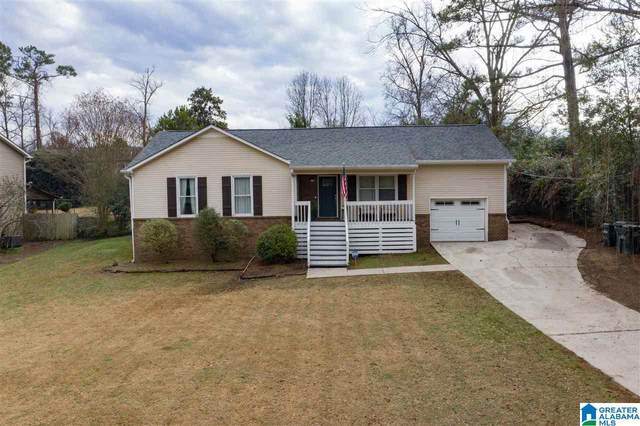 3290 Ridgely Dr, Vestavia Hills, AL 35243 (MLS #1274796) :: Bentley Drozdowicz Group