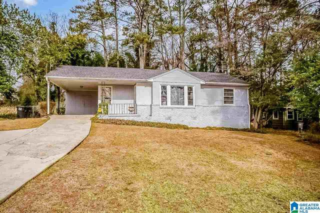 1036 Alford Ave, Hoover, AL 35226 (MLS #1274818) :: Lux Home Group