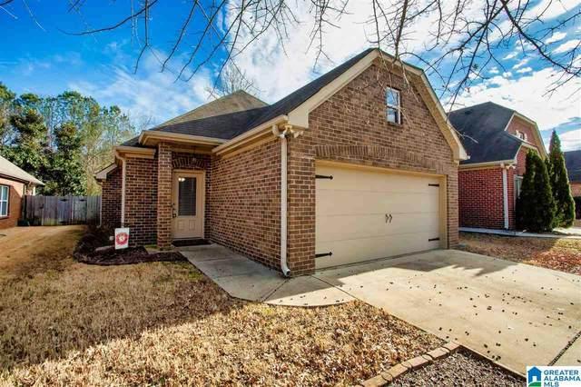 307 Oxmoor Pl, Birmingham, AL 35211 (MLS #1274821) :: Lux Home Group