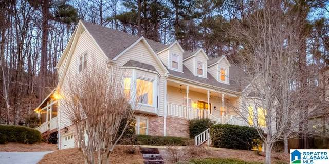 2420 High Bluff Rd, Vestavia Hills, AL 35216 (MLS #1274827) :: Bentley Drozdowicz Group