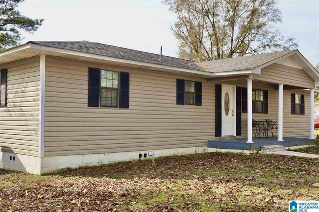 260 Co Rd 734, Cullman, AL 35055 (MLS #1274834) :: Bentley Drozdowicz Group