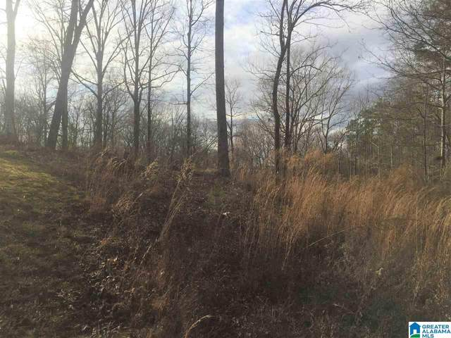 Lot 25 Bluffs Cir Lot 25 The Bluf, Wedowee, AL 36278 (MLS #1274850) :: Sargent McDonald Team