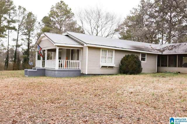 4954 Cedar Springs Dr, Jacksonville, AL 36265 (MLS #1274860) :: Bentley Drozdowicz Group