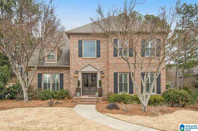 1213 Lake Point Vista, Hoover, AL 35244 (MLS #1274863) :: Bentley Drozdowicz Group