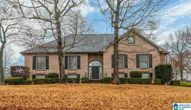 247 Clairmont Rd, Birmingham, AL 35147 (MLS #1274865) :: Bentley Drozdowicz Group