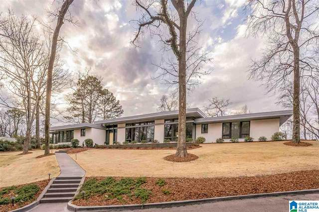 2820 Cherokee Rd, Mountain Brook, AL 35223 (MLS #1274879) :: Lux Home Group