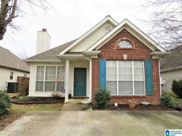211 Hidden Creek Dr, Pelham, AL 35124 (MLS #1274909) :: Lux Home Group
