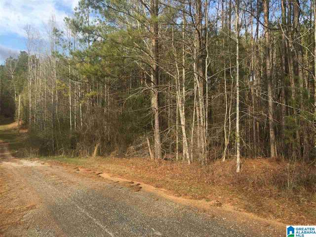 Lot 31 Bluffs Cir Lot 31 The Bluf, Wedowee, AL 36278 (MLS #1274915) :: Sargent McDonald Team