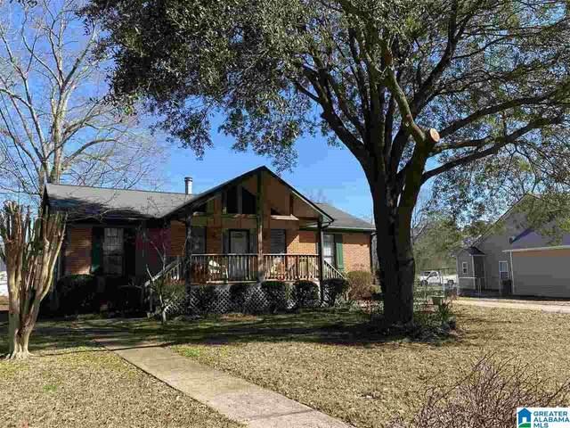 3013 Teresa Ave, Hueytown, AL 35023 (MLS #1274978) :: LocAL Realty