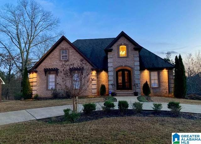 4420 Park Ave, Bessemer, AL 35022 (MLS #1274989) :: Lux Home Group