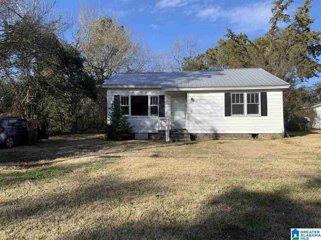 219 Cedar Drive, Selma, AL 36701 (MLS #1275011) :: Sargent McDonald Team