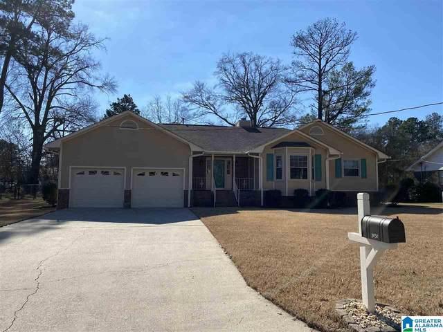 3050 Teresa Ave, Hueytown, AL 35023 (MLS #1275038) :: Lux Home Group