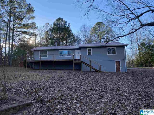 690 Alliance Rd, Oak Grove, AL 35023 (MLS #1275105) :: Gusty Gulas Group