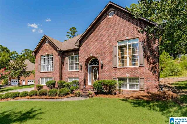 211 Weatherly Club Dr, Alabaster, AL 35007 (MLS #1275155) :: Bentley Drozdowicz Group