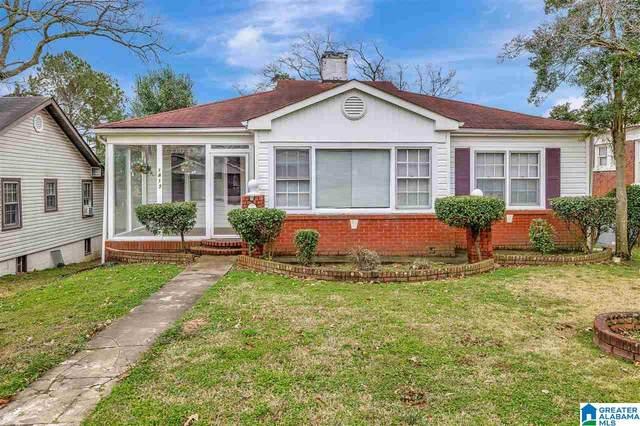 1417 42ND ST, Birmingham, AL 35208 (MLS #1275163) :: Lux Home Group