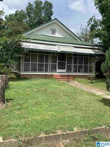 800 15TH AVE N, Clanton, AL 35045 (MLS #1275262) :: Bentley Drozdowicz Group