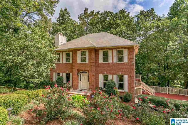 207 Alpine Cir, Vestavia Hills, AL 35216 (MLS #1275266) :: Lux Home Group