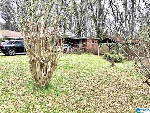 4356 Vfw Rd #2, Pinson, AL 35116 (MLS #1275319) :: LocAL Realty