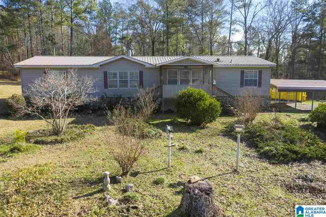 1678 Rushing Springs Rd, Lincoln, AL 35096 (MLS #1275326) :: Josh Vernon Group