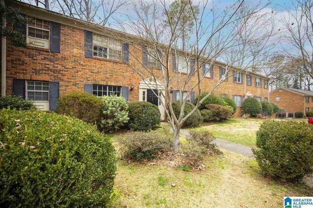 2038 Montreat Cir B, Vestavia Hills, AL 35216 (MLS #1275331) :: Lux Home Group