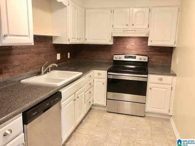 1012 Woodland Village #1012, Homewood, AL 35216 (MLS #1275335) :: LocAL Realty