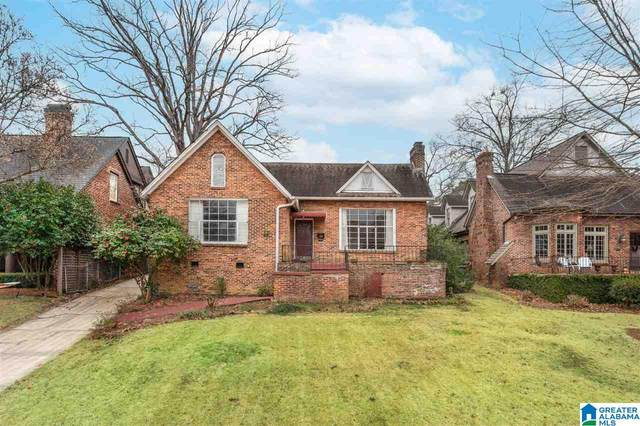 222 Poinciana Dr, Homewood, AL 35209 (MLS #1275370) :: Lux Home Group