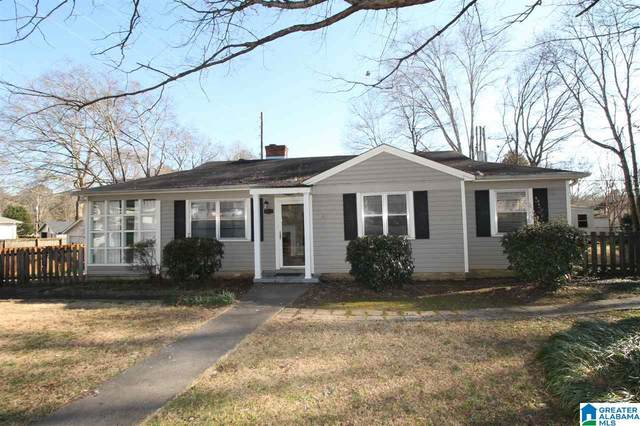 1123 Dunston Ave, Birmingham, AL 35213 (MLS #1275390) :: The Fred Smith Group | RealtySouth