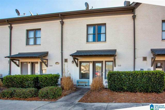 2201 Grand Ave #213, Hoover, AL 35226 (MLS #1275416) :: Gusty Gulas Group