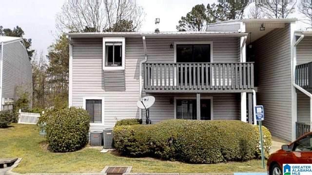 302 Woodland Village #302, Homewood, AL 35216 (MLS #1275432) :: LocAL Realty