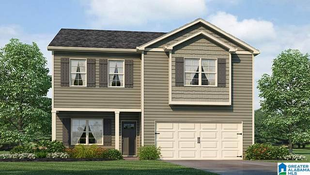 1325 Archer's Cove Trc, Springville, AL 35146 (MLS #1275436) :: Lux Home Group