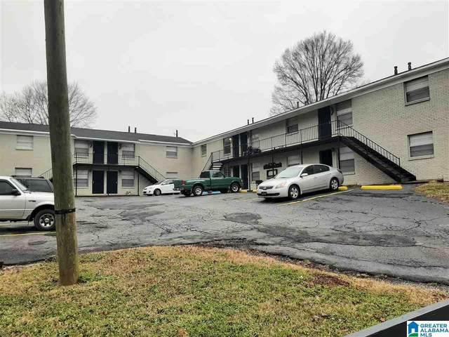 712 47TH ST N, Birmingham, AL 35212 (MLS #1275447) :: Lux Home Group