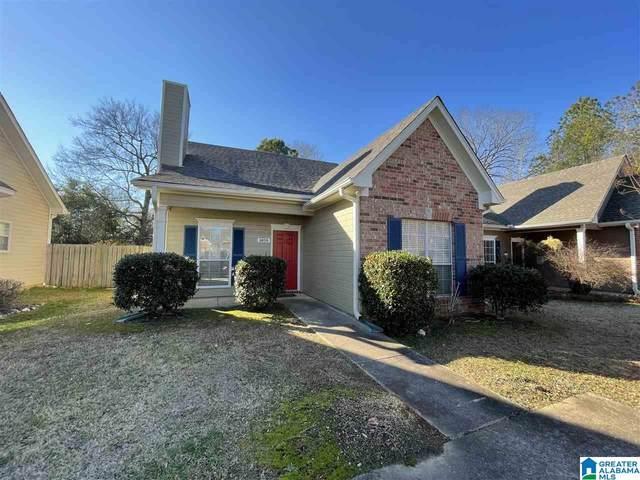 1459 Amberley Woods Cove, Helena, AL 35080 (MLS #1275480) :: Lux Home Group