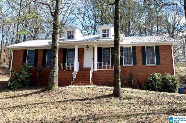101 Cooper Ave, Trussville, AL 35173 (MLS #1275521) :: LocAL Realty