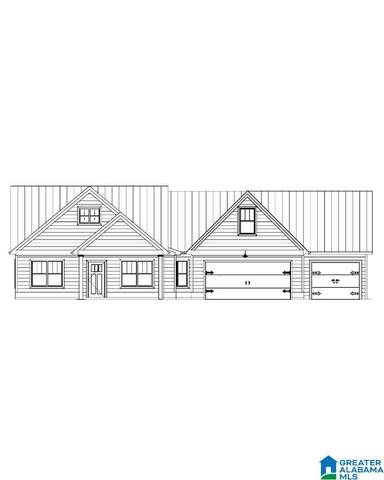 2072 Adams Ridge Dr, Chelsea, AL 35043 (MLS #1275536) :: Gusty Gulas Group