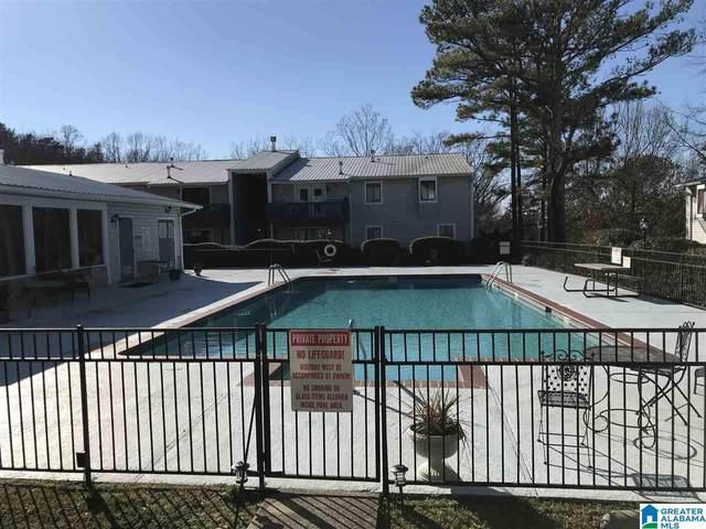 904 Woodland Village #904, Homewood, AL 35216 (MLS #1275545) :: LIST Birmingham